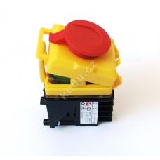 Vypínač KEDU KJD  230V