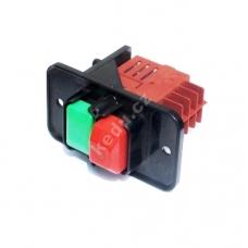 Vypínač KEDU KJD 11 (KJD11) 230V