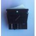 Spínač kolebkový - tlačítko KEDU HY 12 - sekačky