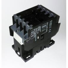 Relé Kedu JD10 , 230V/50Hz , max. 7,5 kW 4 spínaci kontakty