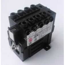 Relé Kedu JD4 , 400V/50Hz , max. 4kW/9A