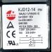Vypínač KEDU KJD12-14 na 6 konektorový