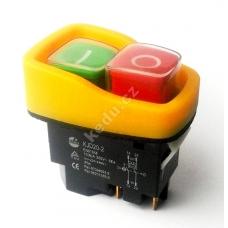 Vypínač KEDU KJD20-2 na 4 konektory