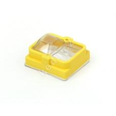 Rameček + slida na vypínač KEDU KJD 11 , KOA 7, a kompletní vypínače