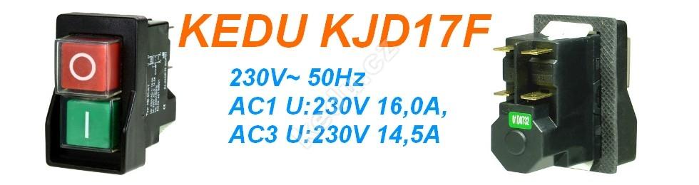 Kedu KJD17F